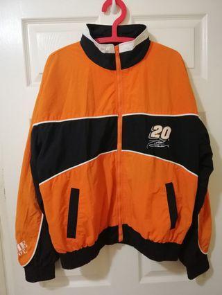 72fd70bf3b30 Vintage Nascar tony stewart home depot racing jacket