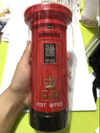 🇭🇰香港郵政紀念郵筒錢箱