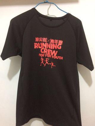 Tshirt running