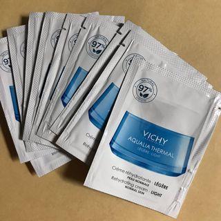 Vichy Rehydrating Cream (Light)