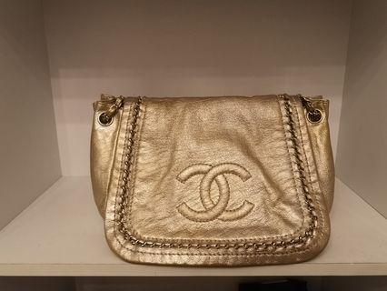 Authentic Chanel Flap