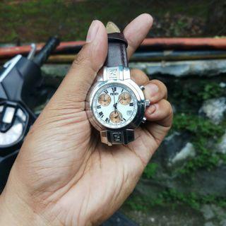 Fendi Orologi Men's Watch With Saphire Crystal Original