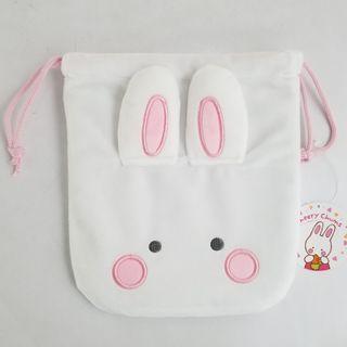 sanrio日本版cherrychum三麗鷗索口收納袋