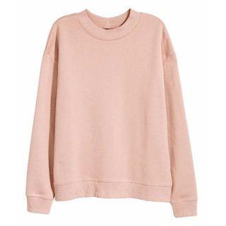 H&M Dusty Pink Pullover