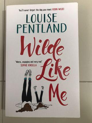 🚚 Wilde like me by Louise Pentland