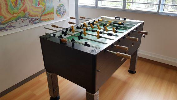 Torpedo Table Football (Foosball) Table