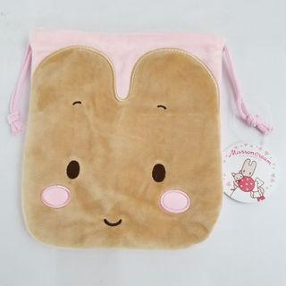 sanrio日本版marroncream三麗鷗索口收納袋