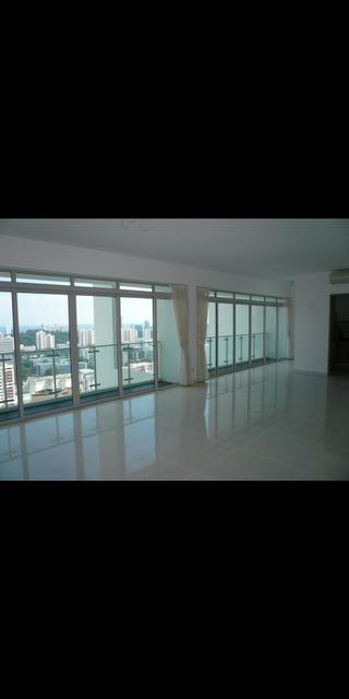 Metropolitan 4br Penthouse Unit