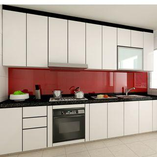 KITCHEN RENOVATION PACKAGE (Overlay)