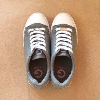 Guess Grey Sneakers