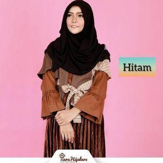 #BAPAU Hijab instan kerudung ORi By Tiara Hijabers PiFT