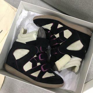Isabel Marant Wila sneakers