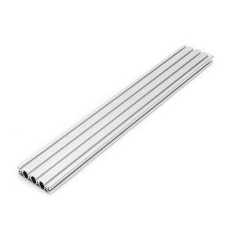 40160 Aluminum Profile Extrusion, Aluminum Tube Length 1 Meter