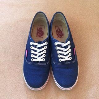 Vans Very Berry Sneakers