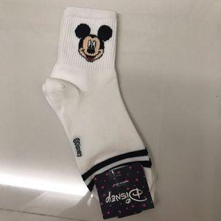 🚚 Mickey mouse socks