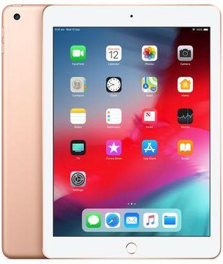Apple iPad 6th Generation 128GB Gold