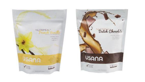 Usana nutrimeal /cellsentials