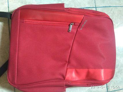 #mauvivo Targus-TSB87902-70 RED Tas Laptop