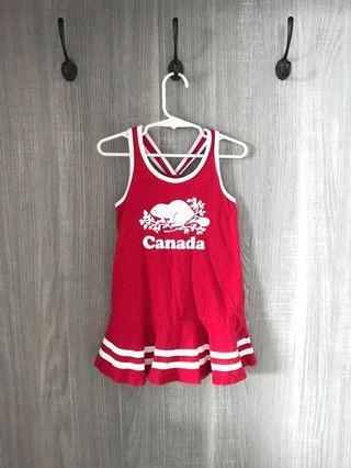 🚚 Sporty Dress