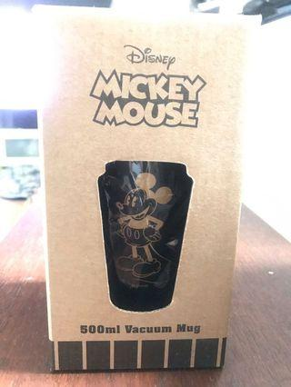 Disney Mickey Mouse Vacuum Mug保温杯(500ml)