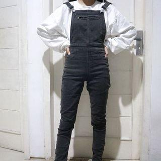 Overall / jumpsuit jeans