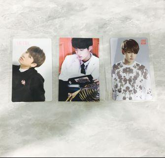🚚 WTS BTS photcards