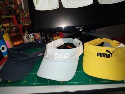 Mix Golf Cap