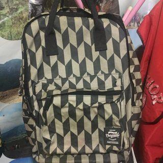 Tas Ransel Original Authentic