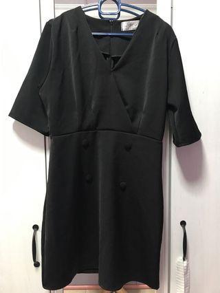 BN Kimono Style Dress