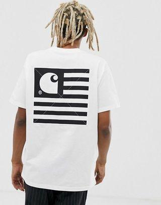 Carhartt State Patch Tee