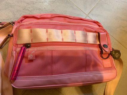 粉紅色Porter