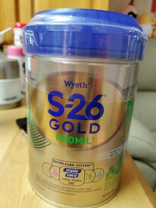 Wyeth S26