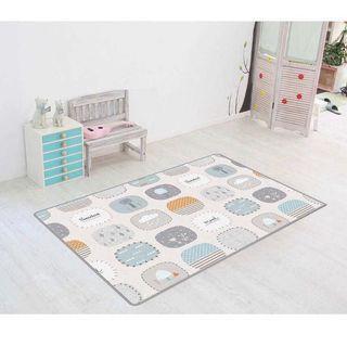 Parklon Silky Series Playmat