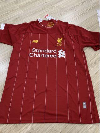❗️NEW❗️Liverpool jersey Liverpool home kit 19/20 2019/2020 Liverpool jersey goalkeeper kit