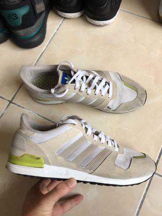 🚚 Adidas zx500 us10.5