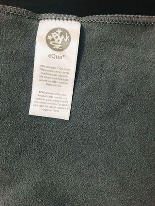 Manduka Yoga mat