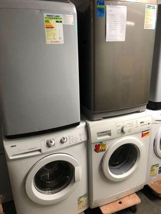 洗衣機雪櫃微波爐
