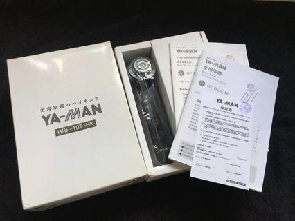 YA-MAN HRF-10-THK RF射頻再生美顏機升級版