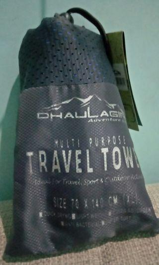 Travel Towel DHAULAGIRI ADVENTURE