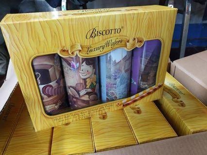 Biscotto Astor