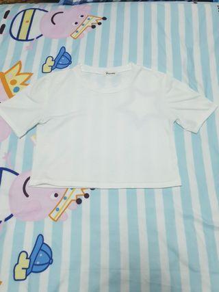 🚚 White Top