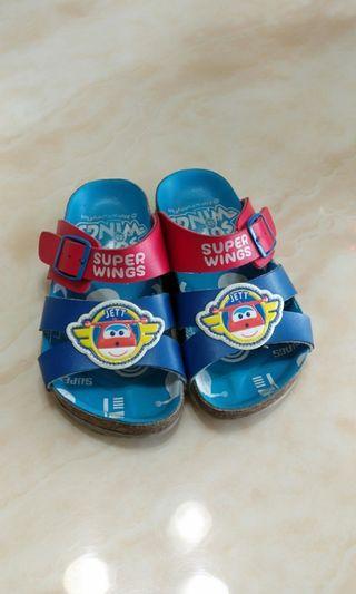 🚚 男童拖鞋