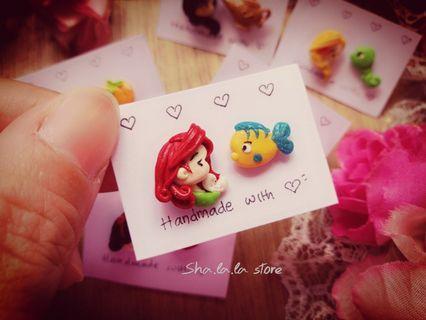 🚚 🌼 Cute Earrings