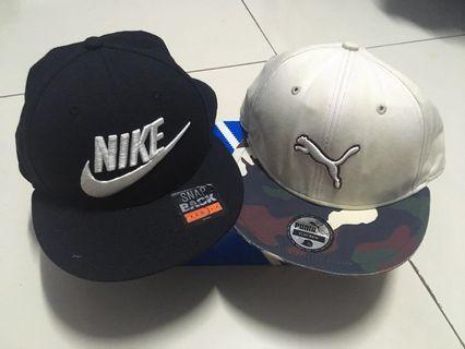 KOMBO cap