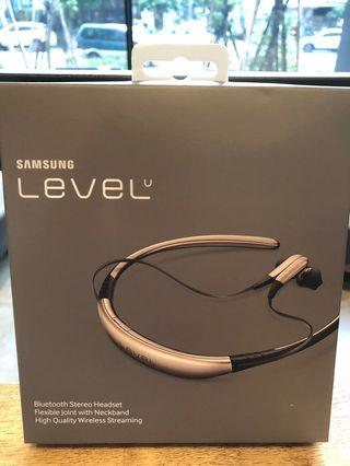 Samsung Level U 無線藍芽耳機