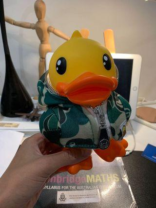 Duck Piggy Bank