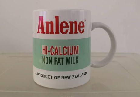 Vintage anlene mug cup