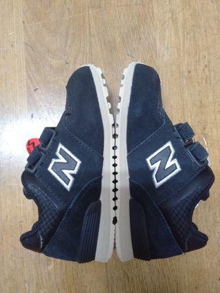 🚚 全新 NB童鞋 15cm
