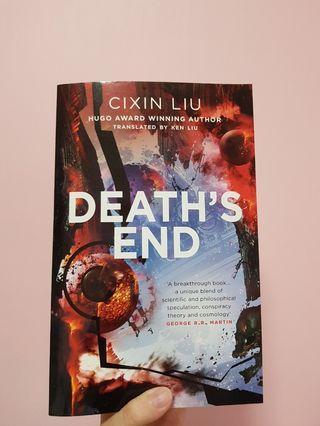 Death's End - Cixin Liu