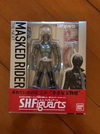 SHFiguarts - The Next 1 號